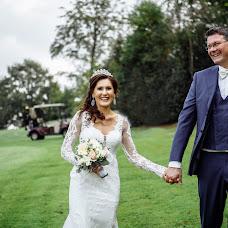 Hochzeitsfotograf Dennis Frasch (Frasch). Foto vom 20.09.2018