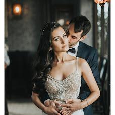 Wedding photographer Dima Vazinovich (D3sh1). Photo of 25.06.2017
