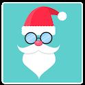 Christmas Photo Frames Free icon
