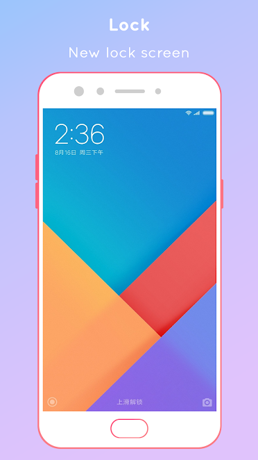 MIUI10 Launcher - Experience the MIUI 10 Feeling On Any Xiaomi