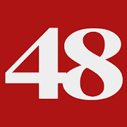 WAFF 48 Local News  Icon