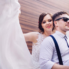 Wedding photographer Anastasiya Shevchenko (Antikva17). Photo of 18.12.2016
