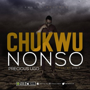 Cover Art for song Chukwu Nonso