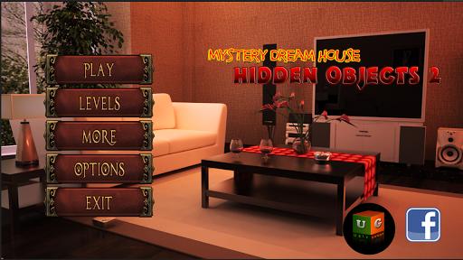 Mystery House Hidden Object-2