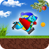 Molly Platformer: Adventure Jump and Runner Game