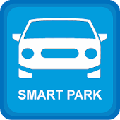 Smart.Park Parking Search App