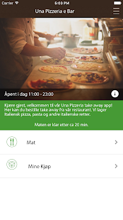 Una Pizzeria - náhled