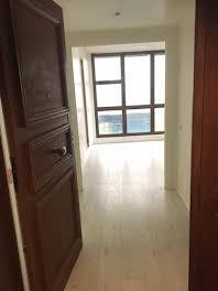 Appartement 2 pièces 52,55 m2