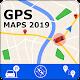 Live GPS Maps 2019 - GPS Navigation Driving Guide