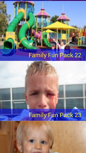 玩免費遊戲APP|下載Family Fun Pack app不用錢|硬是要APP