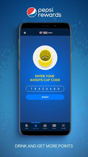 Pepsi Rewards cheat hacks