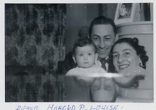 Photo: Debbie, Harold & Louise