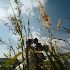 Wedding photographer Andrey Kuzmin (id7641329). Photo of 19.05.2017