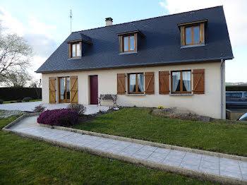 maison à Condé-sur-Vire (50)