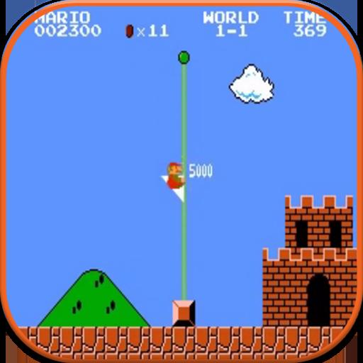 Guide & Trick Super Mario
