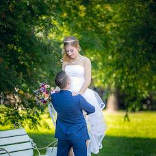 Wedding photographer Mariya Kiryukhina (PoMaiiika). Photo of 03.09.2016