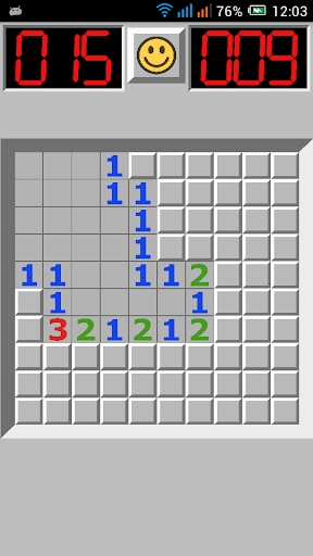 Minesweeper Pro android2mod screenshots 3