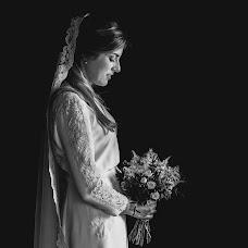 Fotógrafo de casamento Johnny García (johnnygarcia). Foto de 11.07.2019