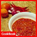 CookBook: Resep Sambal APK