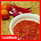 CookBook: Resep Sambal