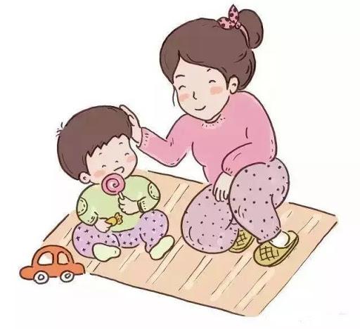Bộ tranh cho thấy các mẹ nghĩ rằng mình yêu con nhất, nhưng không ngờ rằng bé còn yêu mẹ nhiều hơn thế - Ảnh 2.