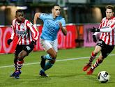 Sofyan Amrabat s'engage au Feyenoord