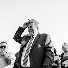 Wedding photographer George Sfiroeras (GeorgeSfiroeras). Photo of 18.11.2018