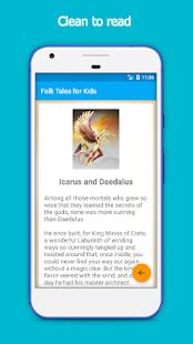 Folktales for Kids - náhled