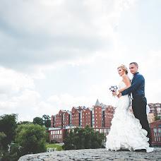 Wedding photographer Denis Polyakov (denpolyakov). Photo of 11.02.2014