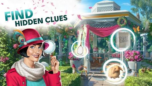 June's Journey - Hidden Objects 1.43.3 (Mod Coins/Diamonds)