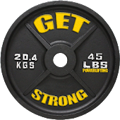 Powerlifting - Get Strong!