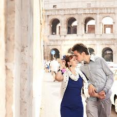 Wedding photographer Ekaterina Umeckaya (Umetskaya). Photo of 22.10.2017