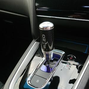 シャトル GP8 ハイブリッド Z・特別仕様車「style edition」のカスタム事例画像 ゴリシマ君さんの2020年05月17日20:24の投稿