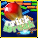 Brick Break Hard icon