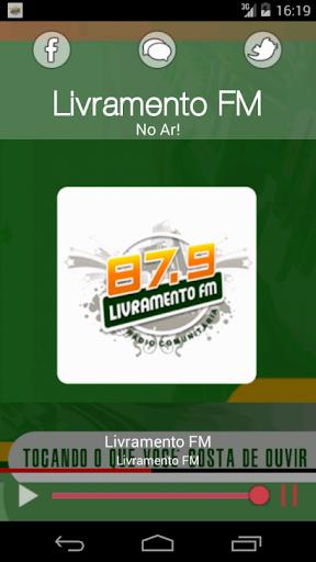 Livramento FM