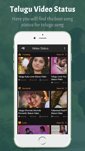 Download Telugu Video Status For Whatsapp Apk Latest Version
