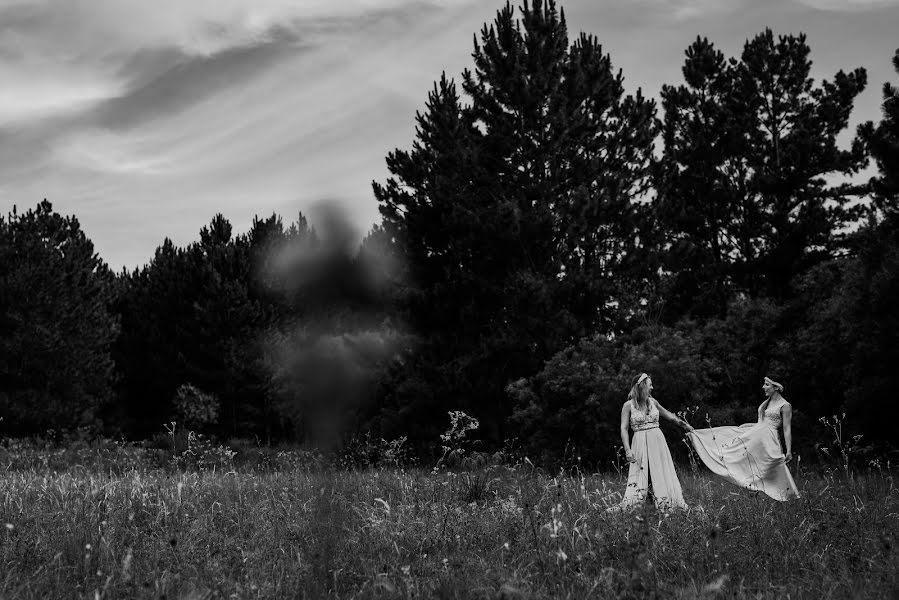 Wedding photographer Rodrigo Borthagaray (rodribm). Photo of 02.01.2020
