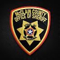 McClain County Sheriff Office icon