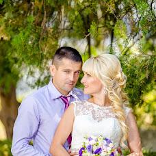 Wedding photographer Aleksandra Ryzhova (Abril). Photo of 14.07.2015