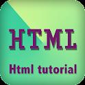 HTML Tutorial icon
