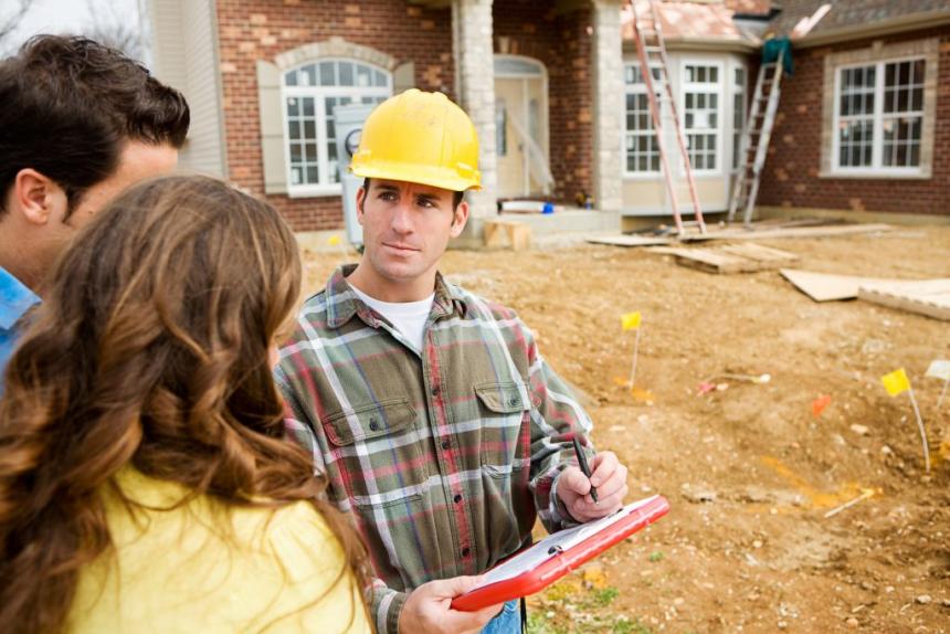 Nên trao đổi trực tiếp với nhà thầu để biết chi phí cụ thể
