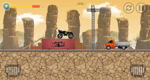 Monster Truck unleashed challenge racing  screenshots 4