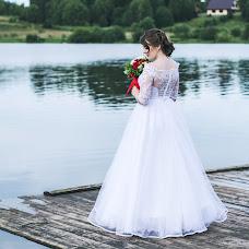 Wedding photographer Kristina Likhovid (Likhovid). Photo of 10.08.2017