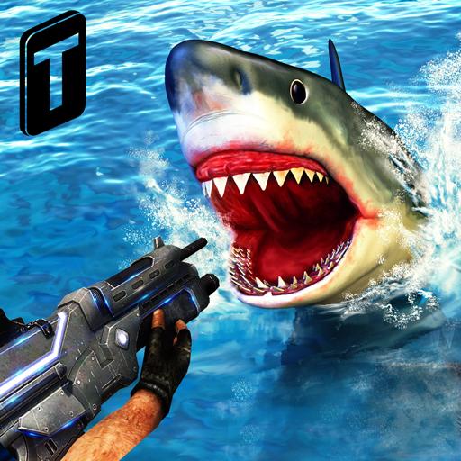 Shark Sniping 2016 動作 App LOGO-硬是要APP