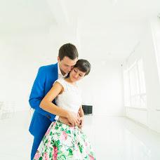 Wedding photographer Darya Kondrateva (DASHA-KOND). Photo of 15.07.2016