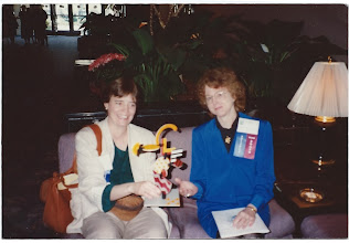 Photo: M.R. Coleman and Judith Howard