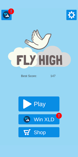 Fly High - Play and Win Free Mobile Top-Up apktram screenshots 5