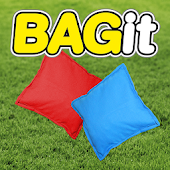 BAGit Game Tracker