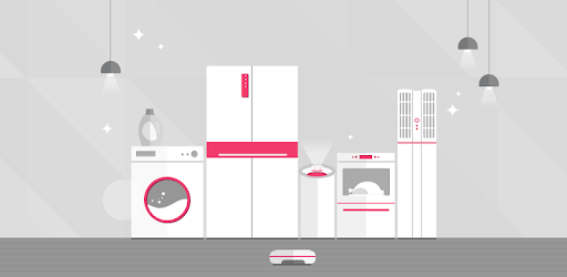 LG SmartThinQ - Apps on Google Play