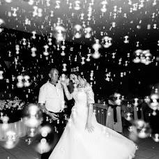 Wedding photographer Elena Vakhovskaya (HelenaVah). Photo of 04.09.2018